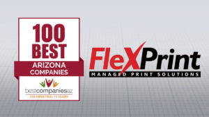 AZ Top 100 FlexPrint MPS