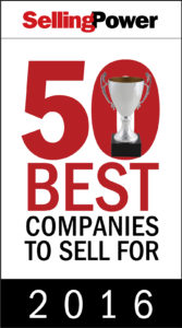 FlexPrint 2016 Selling Power 50 Best Companies